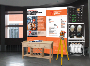 construction industry table object table